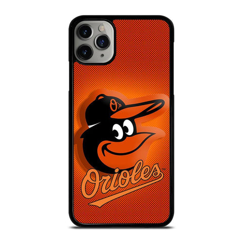 BALTIMORE ORIOLES-iphone-11-pro-max-case-cover