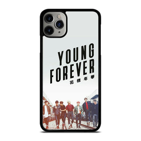 BANGTAN BOYS YOUNG FOREVER-iphone-11-pro-max-case-cover