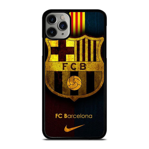 BARCELONA FC LOGO-iphone-11-pro-max-case-cover