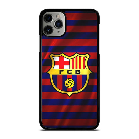 BARCELONA LOGO JERSEY-iphone-11-pro-max-case-cover
