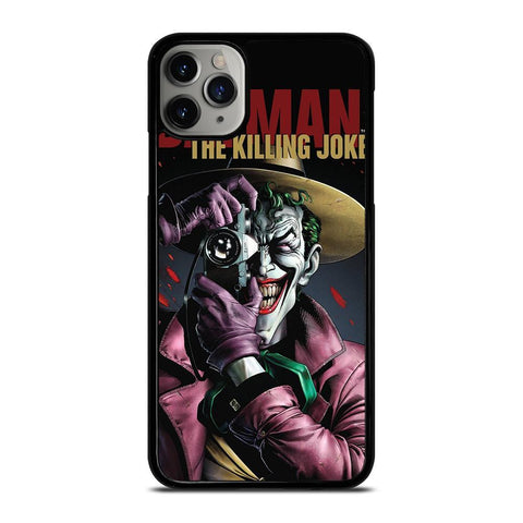 BATMAN THE KILLING JOKER-iphone-11-pro-max-case-cover