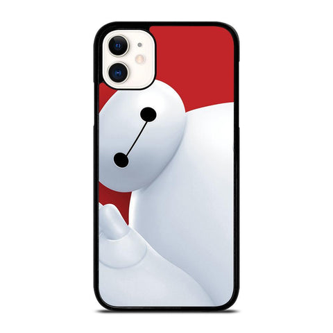 BAYMAX 4 BIG HERO 6 Disney-iphone-11-case-cover