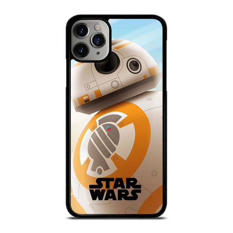 BB-8 DROID STAR WARS-iphone-11-pro-max-case-cover