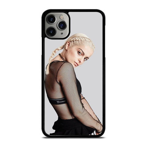 BEBE REXHA 4K-iphone-11-pro-max-case-cover