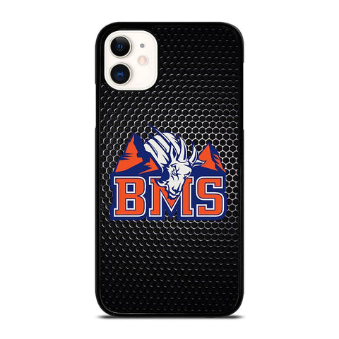 BMS BLUE MOUNTAIN STATE-iphone-11-case-cover