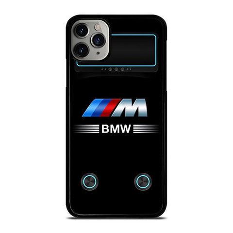 BMW M3 SERIES RADIO LOGO iPhone 11 Pro Max Case Cover