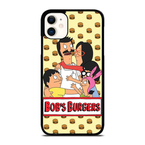 BOB'S BURGERS TINA BELCHER 1-iphone-11-case-cover