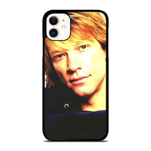 BON JOVI JON-iphone-11-case-cover