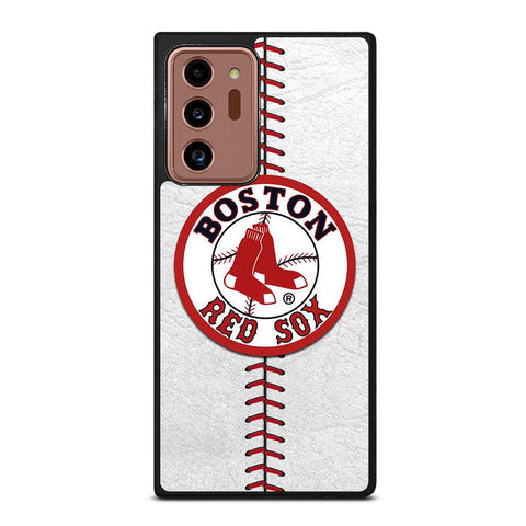 BOSTON RED SOX BASEBALL 2 Samsung Galaxy Note 20 Ultra Case Cover
