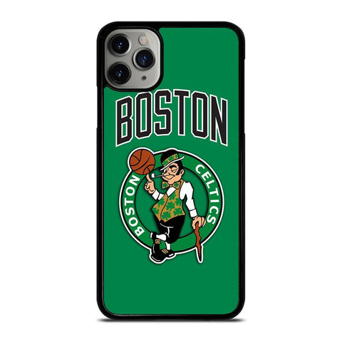 BOSTON CELTICS BASKETBALL 2-iphone-11-pro-max-case-cover