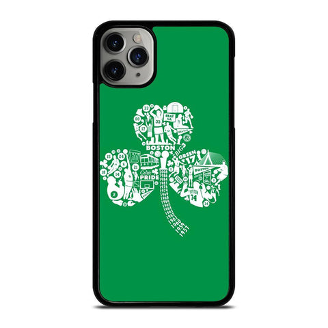 BOSTON CELTICS ICON-iphone-11-pro-max-case-cover