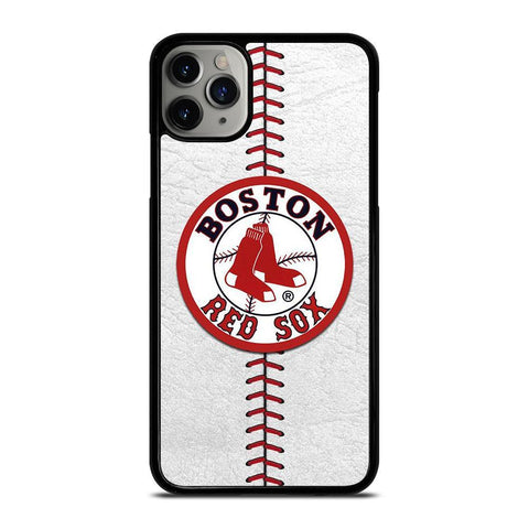 BOSTON RED SOX BASEBALL 2-iphone-11-pro-max-case-cover