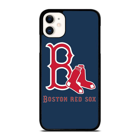 BOSTON RED SOX BASEBALL -iphone-11-case-cover