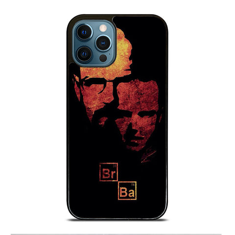 BREAKING BAD MOVE iPhone Case Cover