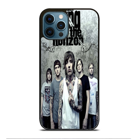 BRING ME THE HORIZON iPhone Case Cover