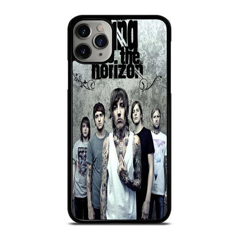 BRING ME THE HORIZON-iphone-11-pro-max-case-cover