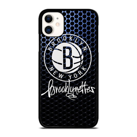 BROOKLYN NETS 2-iphone-11-case-cover