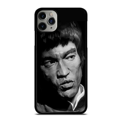 BRUCE LEE 3-iphone-11-pro-max-case-cover