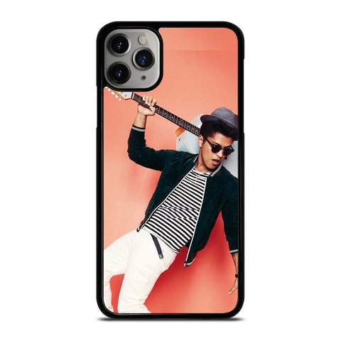 BRUNO MARS GUITAR-iphone-11-pro-max-case-cover