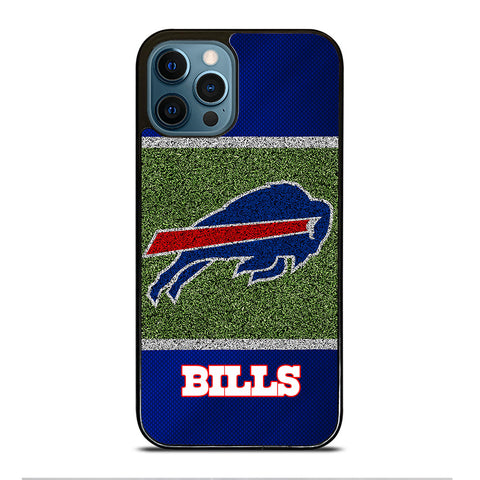 BUFFALO BILLS iPhone 12 Pro Max Case Cover