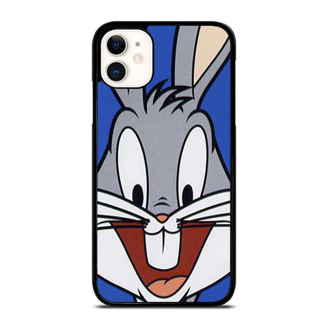 BUGS BUNNY FACE Looney Tunes-iphone-11-case-cover