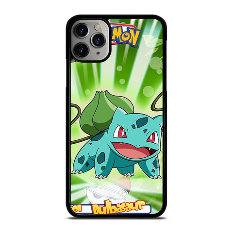 BULBASAUR POKEMON-iphone-11-pro-max-case-cover