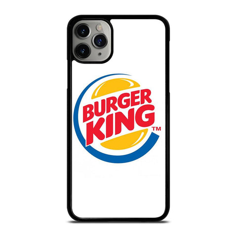 BURGER KING-iphone-11-pro-max-case-cover