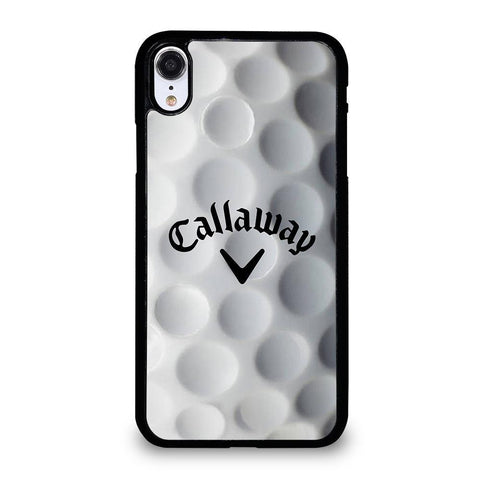 CALLAWAY GOLF ICON-iphone-xr-case-cover