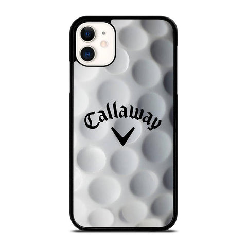 CALLAWAY GOLF ICON-iphone-11-case-cover