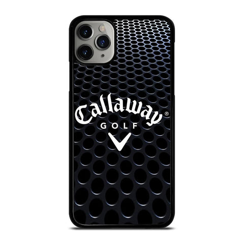 CALLAWAY GOLF-iphone-11-pro-max-case-cover