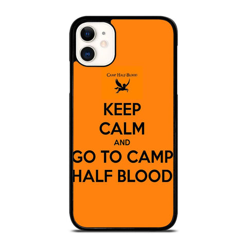 CAMP HALF BLOOD-iphone-11-case-cover