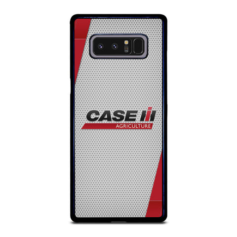 CASE IH AGRICULTURE LOGO Samsung Galaxy Note 8 Case Cover