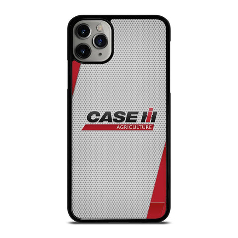 CASE IH AGRICULTURE LOGO-iphone-11-pro-max-case-cover
