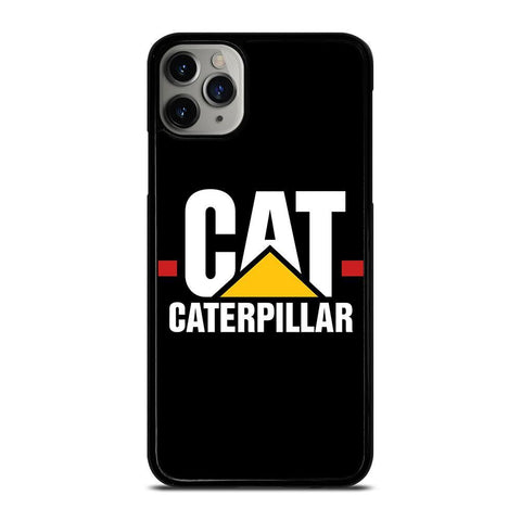 CATERPILLAR TRACTOR-iphone-11-pro-max-case-cover