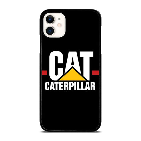 CATERPILLAR TRACTOR-iphone-11-case-cover