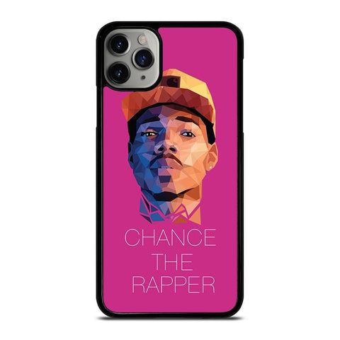 CHANCE THE RAPER ACIDRAP-iphone-11-pro-max-case-cover