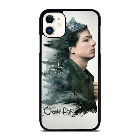 CHARLIE PUTH-iphone-11-case-cover