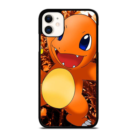 CHARMANDER POKEMON CUTE 2-iphone-11-case-cover