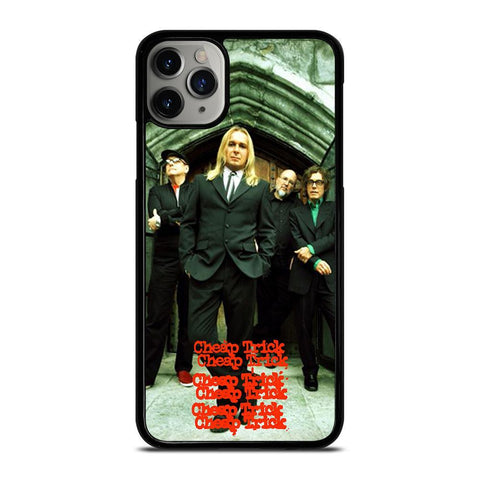 CHEAP TRICK PERSONEL-iphone-11-pro-max-case-cover