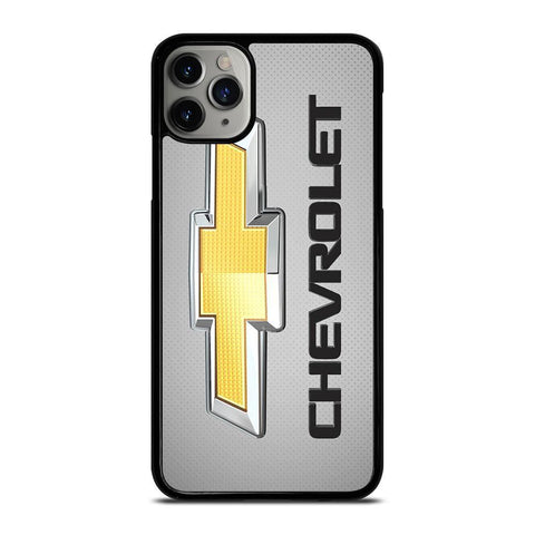 CHEVROLET NEW LOGO-iphone-11-pro-max-case-cover