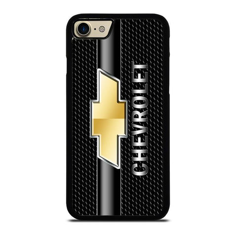 CHEVY CHEVROLET LOGO CARBON-iphone-7-case-cover