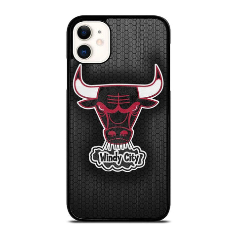 CHICAGO BULLS WINDY CITY-iphone-11-case-cover
