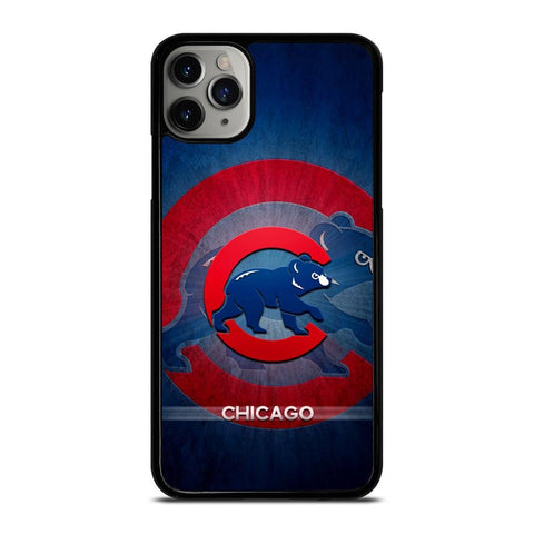 CHICAGO CUBS LOGO SYMBOL-iphone-11-pro-max-case-cover