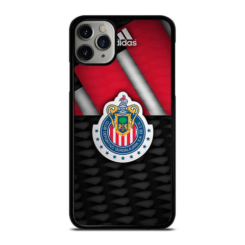 CHIVAS DE GUADALAJARA ADI-iphone-11-pro-max-case-cover