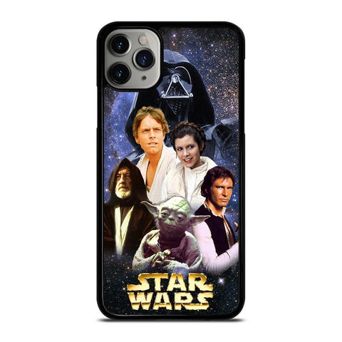 CLASSIC STAR WARS-iphone-11-pro-max-case-cover