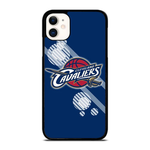 CLEVELAND CAVALIERS ICON-iphone-11-case-cover