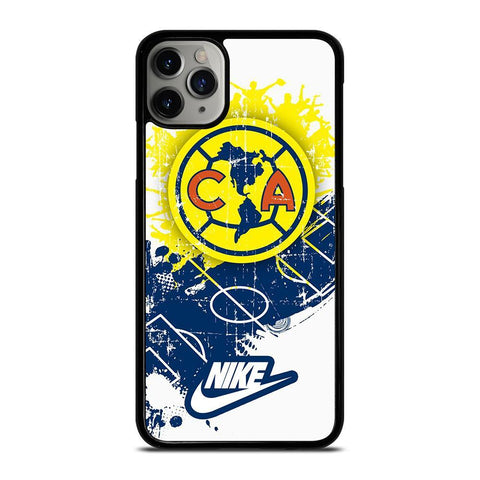 CLUB AMERICA AGUILAS ART 3-iphone-11-pro-max-case-cover