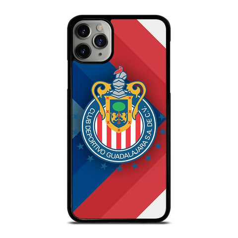 CLUB DEPORTIVO GUADALAJARA CHIVAS 2-iphone-11-pro-max-case-cover