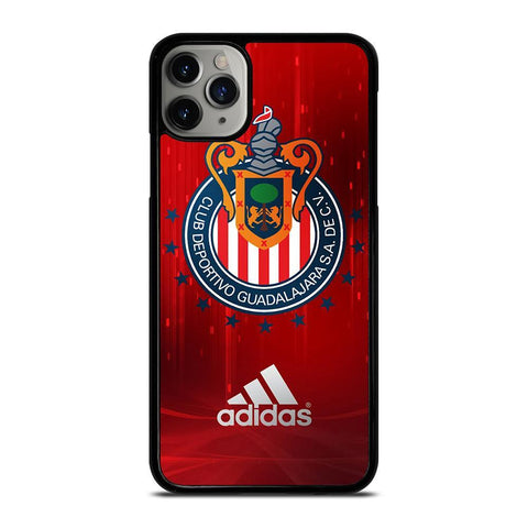 CLUB DEPORTIVO GUADALAJARA CHIVAS 4-iphone-11-pro-max-case-cover