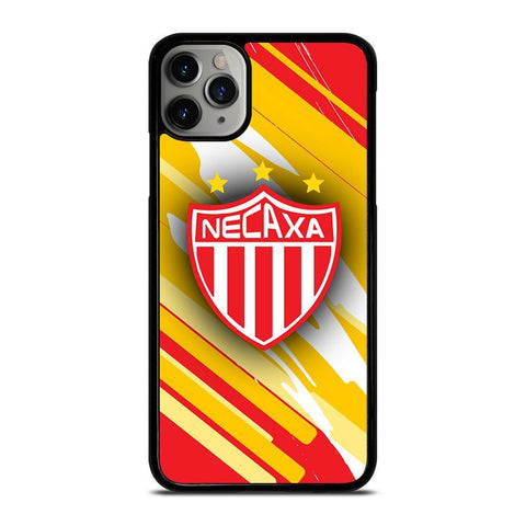 CLUB NECAXA FOOTBALL-iphone-11-pro-max-case-cover
